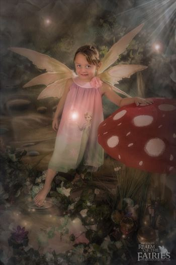 2017 Solvang Faeriefest - Fairy Portraits from the 2017 Solvang Faeriefest.